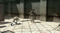 Metal Gear Solid 4: Guns of the Patriots  Archiv - Screenshots - Bild 22