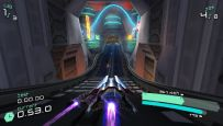 WipEout Pulse (PSP)  Archiv - Screenshots - Bild 5