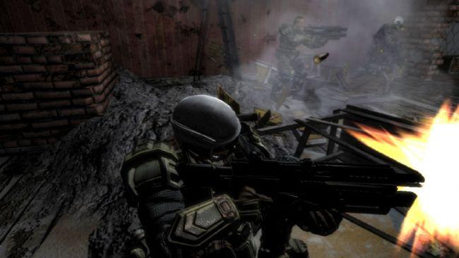 TimeShift  Archiv - Screenshots - Bild 10