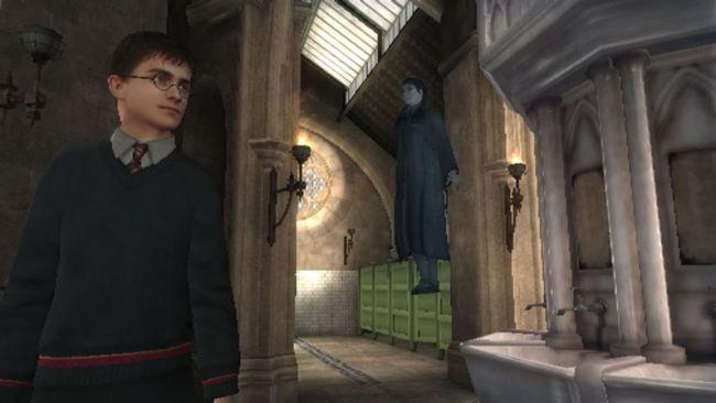 Harry Potter und der Orden des Phönix  Archiv - Screenshots - Bild 29