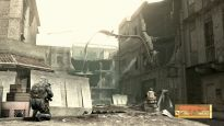 Metal Gear Solid 4: Guns of the Patriots  Archiv - Screenshots - Bild 46