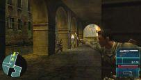Syphon Filter: Logan's Shadow (PSP)  Archiv - Screenshots - Bild 6