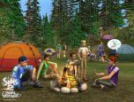 Die Sims 2: Gute Reise - Screenshots - Bild 5