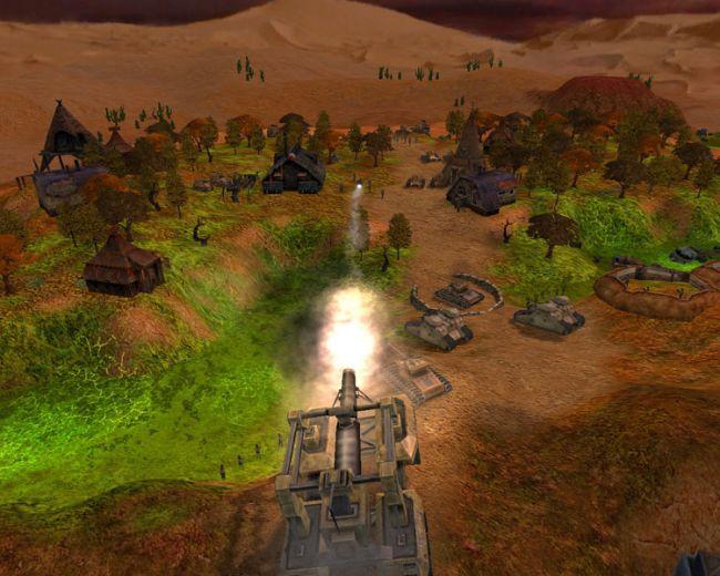 Galactic Assault: Prisoner of Power  Archiv - Screenshots - Bild 4