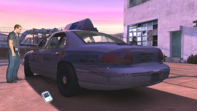 CSI: Crime Scene Investigation: Eindeutige Beweise - Screenshots - Bild 5
