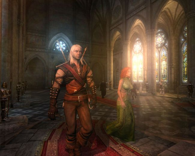 Witcher  Archiv - Screenshots - Bild 42