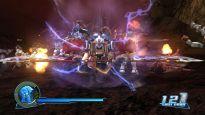 Dynasty Warriors: Gundam  Archiv - Screenshots - Bild 19