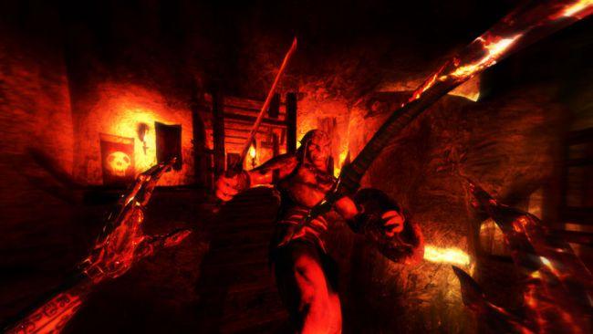 Dark Messiah of Might and Magic: Elements  Archiv - Screenshots - Bild 11