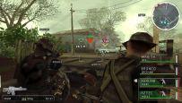 SOCOM: U.S. Navy SEALs Tactical Strike (PSP)  Archiv - Screenshots - Bild 3