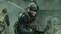 Metal Gear Solid 4: Guns of the Patriots  Archiv - Screenshots - Bild 55