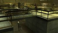 Metal Gear Solid: Portable Ops Plus (PSP)  Archiv - Screenshots - Bild 5
