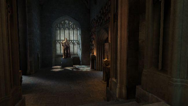 Harry Potter und der Orden des Phönix  Archiv - Screenshots - Bild 3