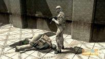 Metal Gear Solid 4: Guns of the Patriots  Archiv - Screenshots - Bild 27