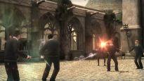 Harry Potter und der Orden des Phönix  Archiv - Screenshots - Bild 28