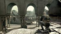Metal Gear Solid 4: Guns of the Patriots  Archiv - Screenshots - Bild 16
