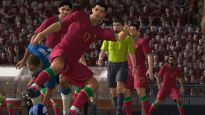 Pro Evolution Soccer 2008  Archiv - Screenshots - Bild 24