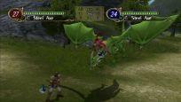 Fire Emblem: Radiant Dawn - Screenshots - Bild 3