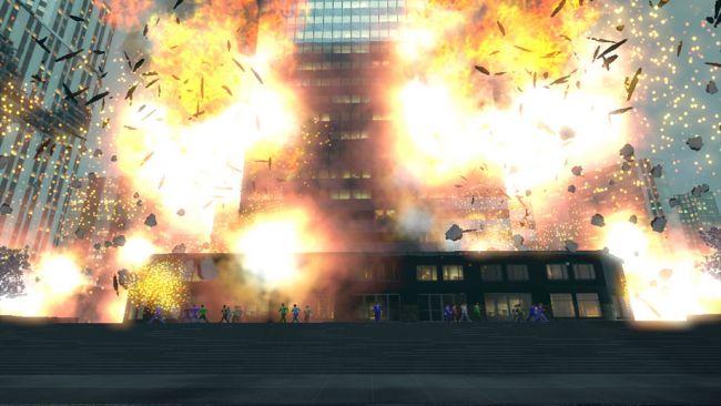 Destroy All Humans: Path of the Furon - Screenshots - Bild 5