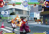 King of Fighters XI  Archiv - Screenshots - Bild 5
