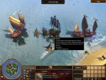 Age of Empires 3: The Asian Dynasties  Archiv - Screenshots - Bild 29