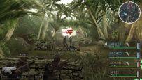SOCOM: U.S. Navy SEALs Tactical Strike (PSP)  Archiv - Screenshots - Bild 2