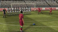 Pro Evolution Soccer 2008  Archiv - Screenshots - Bild 16