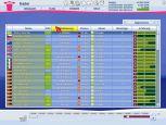 Radsport Manager Pro 2007  Archiv - Screenshots - Bild 8
