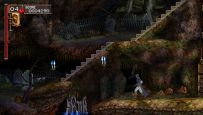 Castlevania: The Dracula X Chronicles (PSP)  Archiv - Screenshots - Bild 17