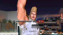 Tekken 5: Dark Resurrection Online  Archiv - Screenshots - Bild 6