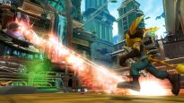 Ratchet & Clank: Tools of Destruction  Archiv - Screenshots - Bild 16