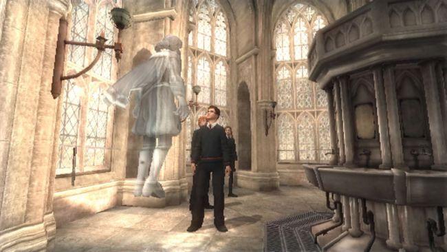 Harry Potter und der Orden des Phönix  Archiv - Screenshots - Bild 23