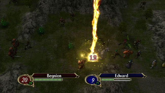Fire Emblem: Radiant Dawn - Screenshots - Bild 2