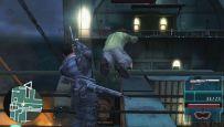 Syphon Filter: Logan's Shadow (PSP)  Archiv - Screenshots - Bild 3
