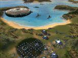 Supreme Commander: Forged Alliance  Archiv - Screenshots - Bild 42