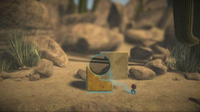 LittleBigPlanet  Archiv - Screenshots - Bild 10
