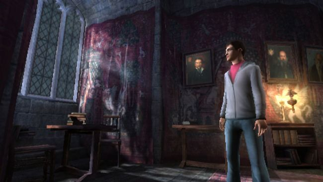 Harry Potter und der Orden des Phönix  Archiv - Screenshots - Bild 9
