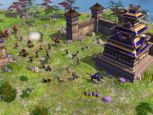 Age of Empires 3: The Asian Dynasties  Archiv - Screenshots - Bild 24