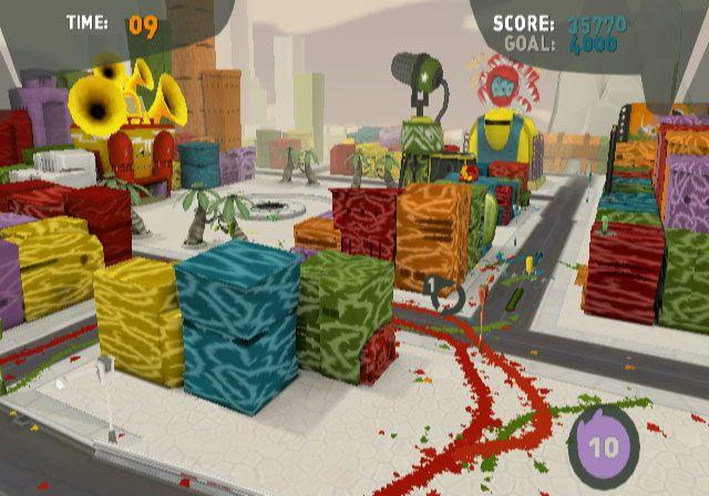 de Blob - Screenshots - Bild 2