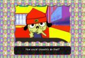 PaRappa the Rapper (PSP)  Archiv - Screenshots - Bild 3
