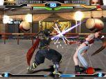 King of Fighters: Maximum Impact 2  Archiv - Screenshots - Bild 7