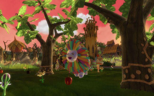 Viva Piñata  Archiv - Screenshots - Bild 5