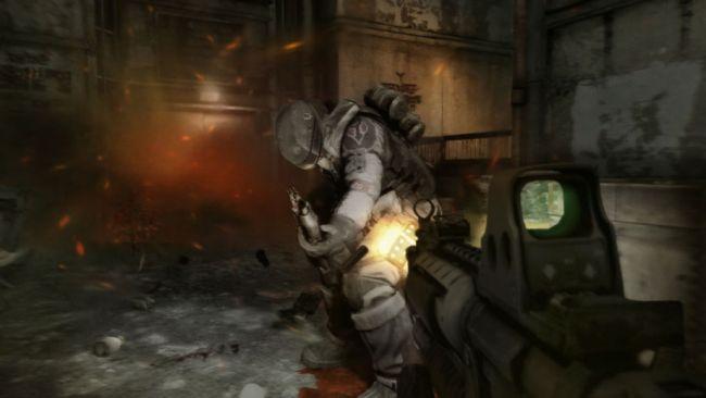 Killzone 2  Archiv - Screenshots - Bild 15