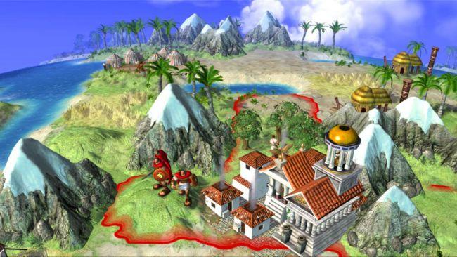 Civilization Revolution  Archiv - Screenshots - Bild 10