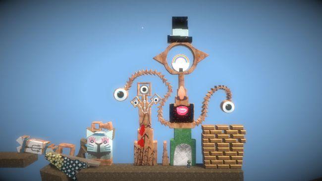 LittleBigPlanet  Archiv - Screenshots - Bild 7