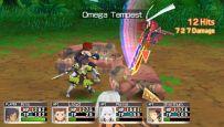 Tales of the World: Radiant Mythology (PSP)  Archiv - Screenshots - Bild 3