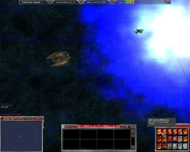 Space Empires 5  Archiv - Screenshots - Bild 13