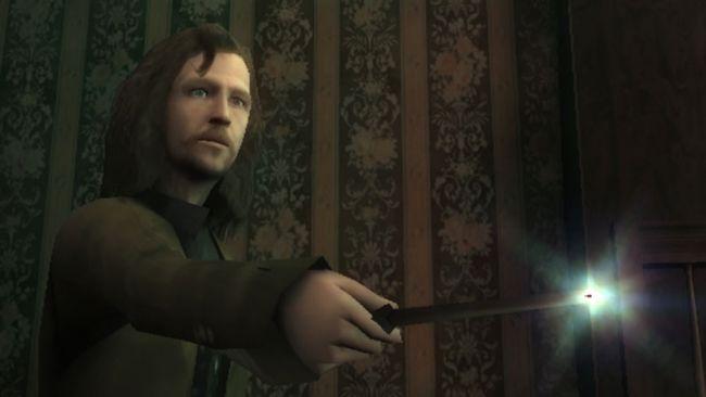 Harry Potter und der Orden des Phönix  Archiv - Screenshots - Bild 26