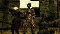 Metal Gear Solid: Portable Ops Plus (PSP)  Archiv - Screenshots - Bild 4