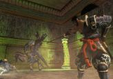 Soul Calibur Legends  Archiv - Screenshots - Bild 30