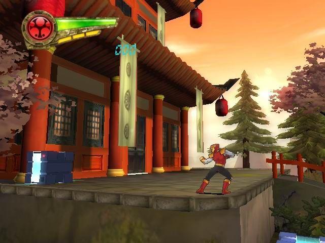 Power Rangers: Super Legends  Archiv - Screenshots - Bild 3